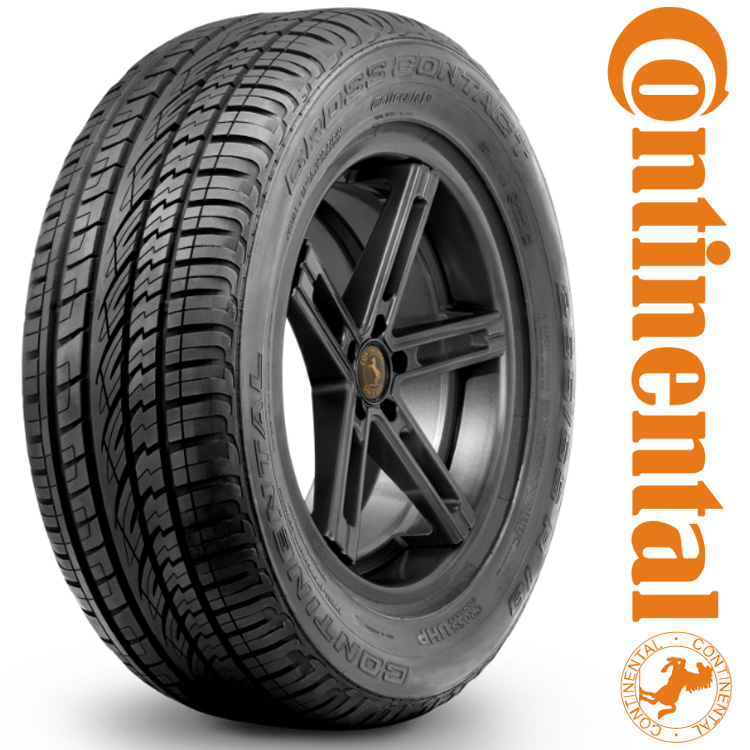 CrossContact UHP - 295/40R21XL 111W