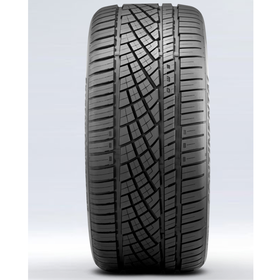 Continental Tires ExtremeContact DWS06 Passenger All Season Tire - 245/55ZR18 103W