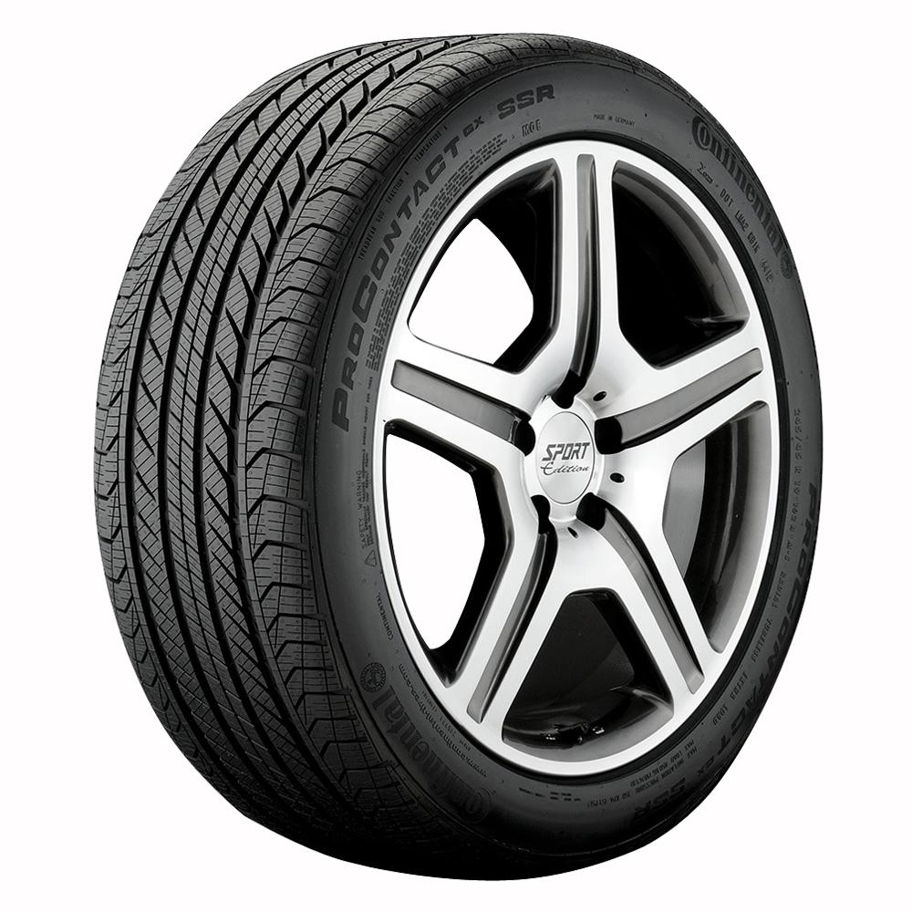 Continental Tires ProContact GX-SSR