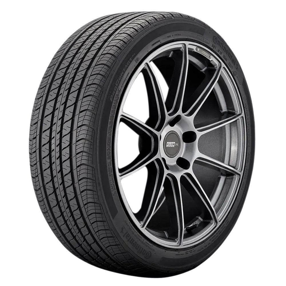 Continental Tires ProContact RX Passenger All Season Tire