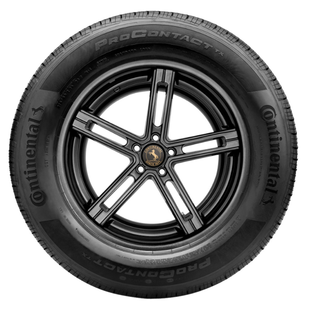 Continental Tires ProContact TX Tire