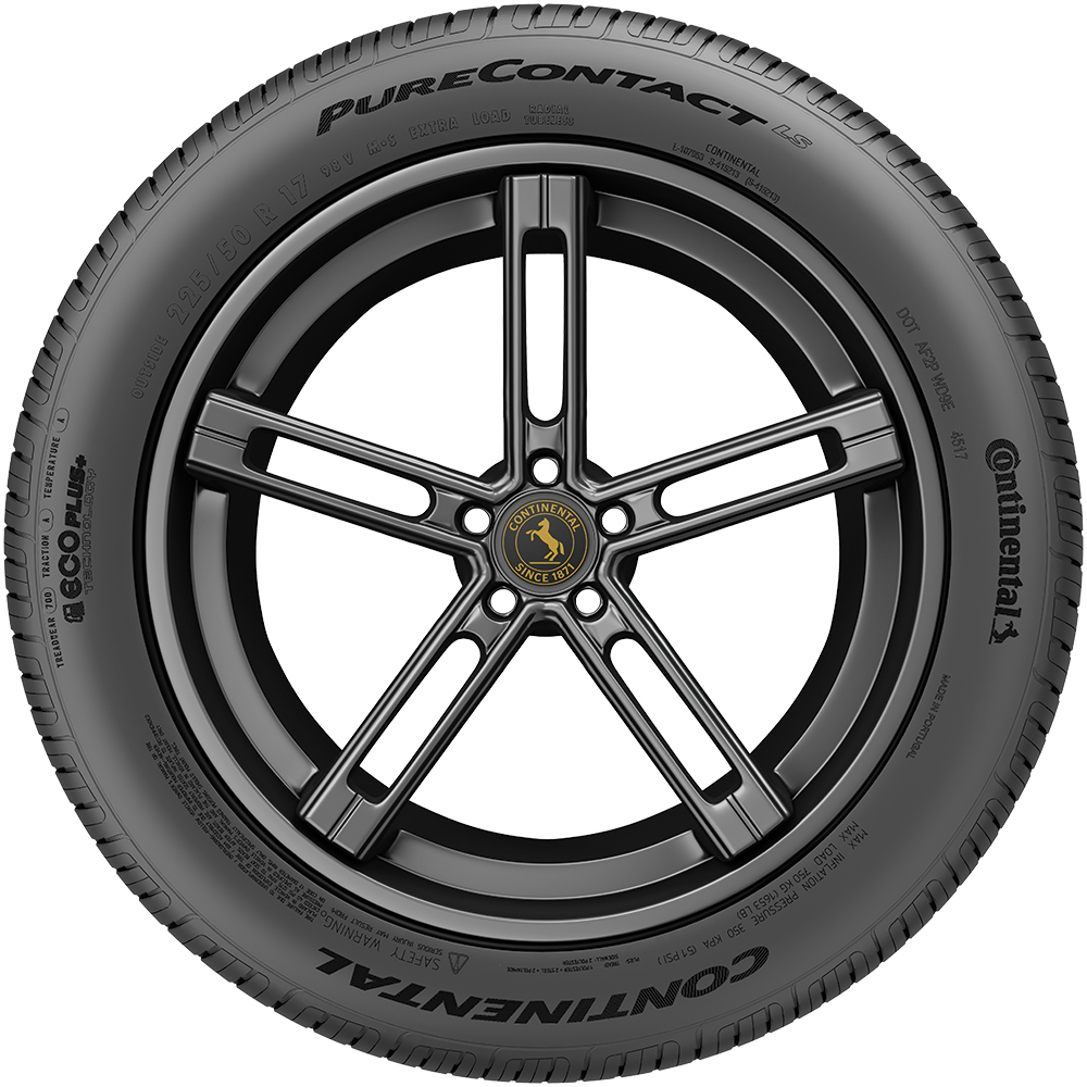 Continental Tires PureContact LS