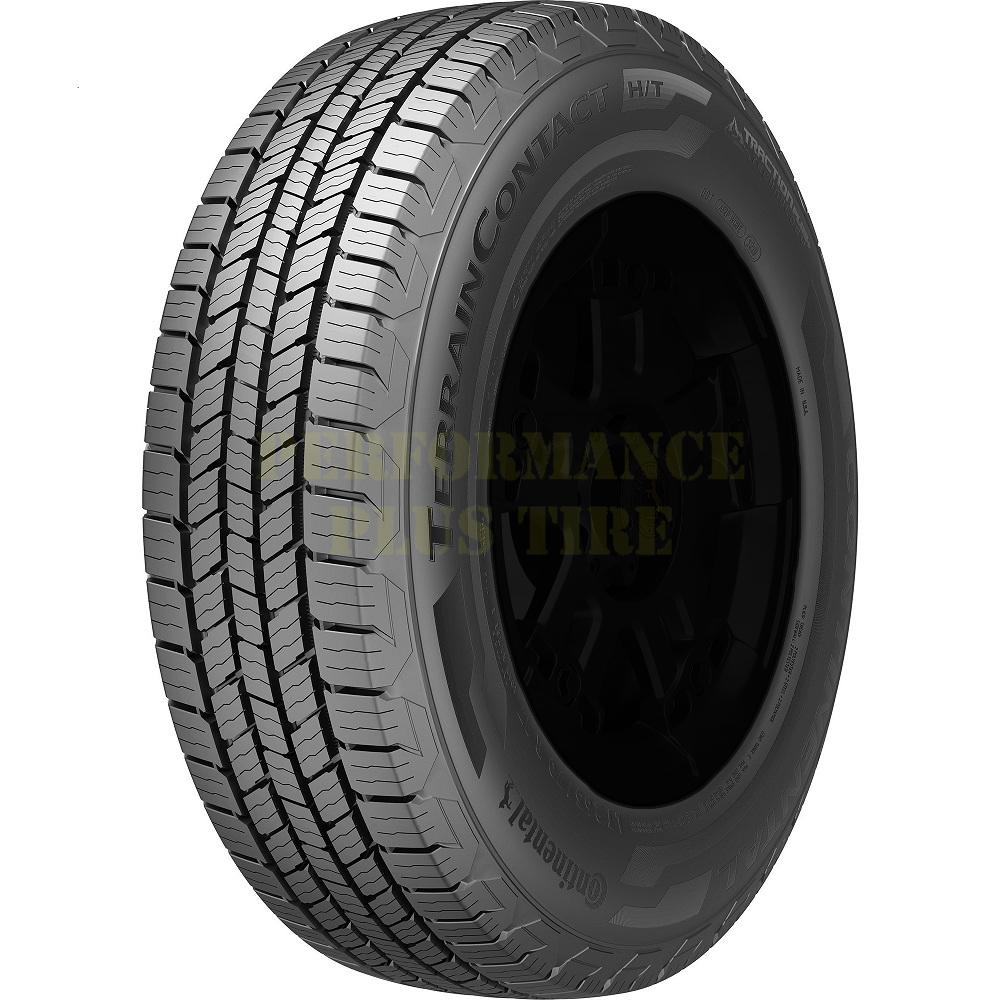 Continental Tires Terrain Contact H/T Passenger All Season Tire