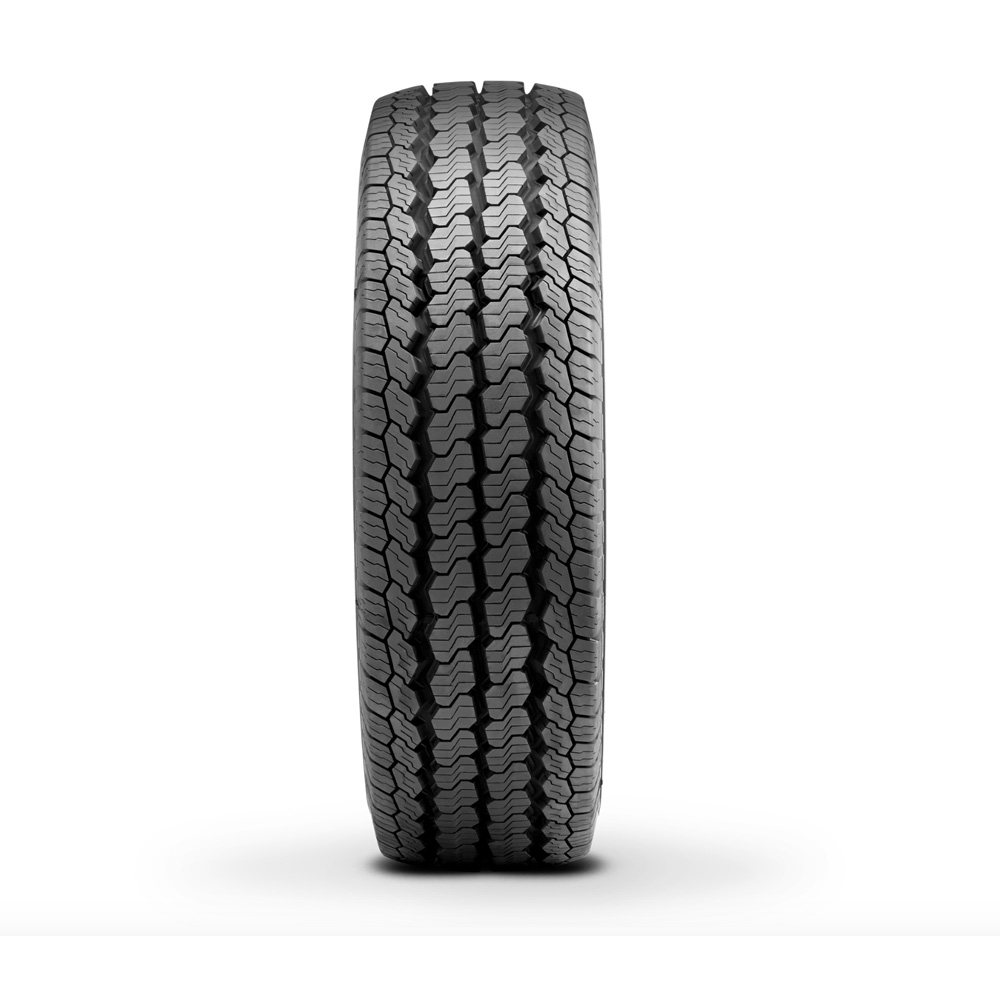 Continental Tires VancoFourSeason Passenger All Season Tire - LT205/65R15 102/100T 6 Ply