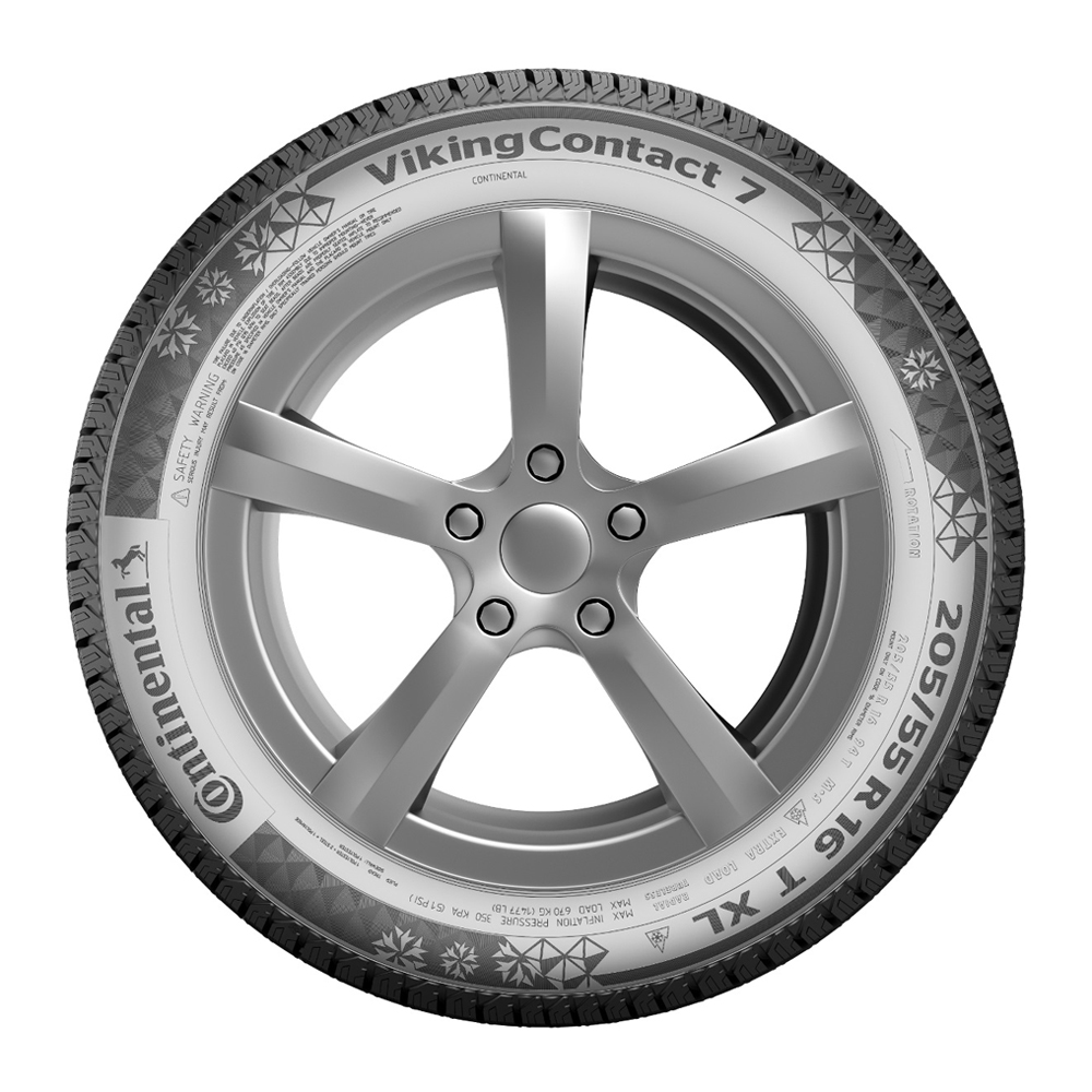Continental Tires Viking Contact 7 Tire