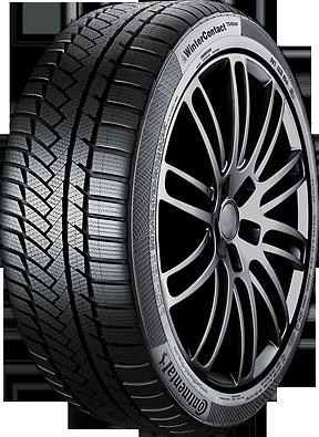 Continental Tires WinterContact TS850 P Tire