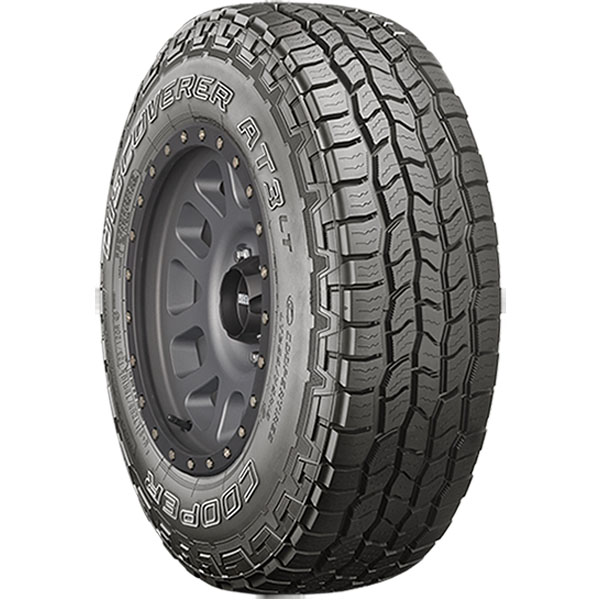 Discoverer AT3 LT - LT225/75R17 116/113R 10 Ply