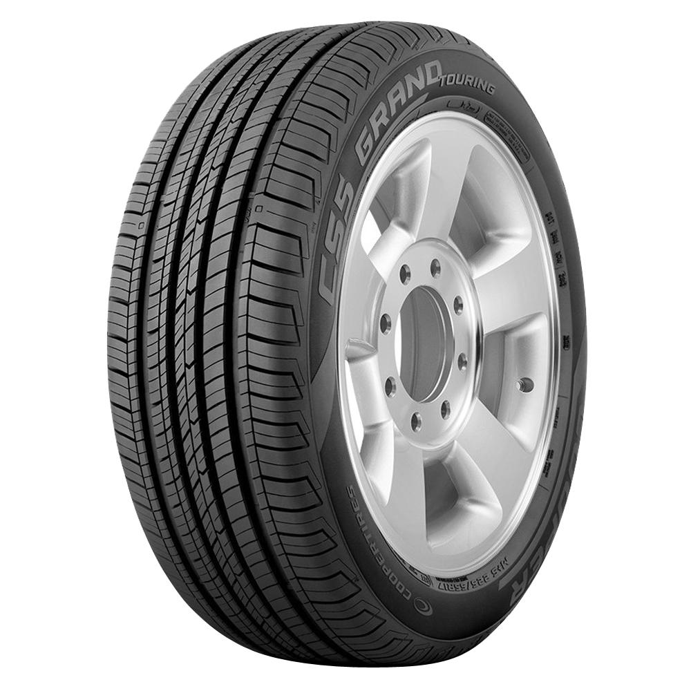 Cooper Tires CS5 Grand Touring Passenger All Season Tire