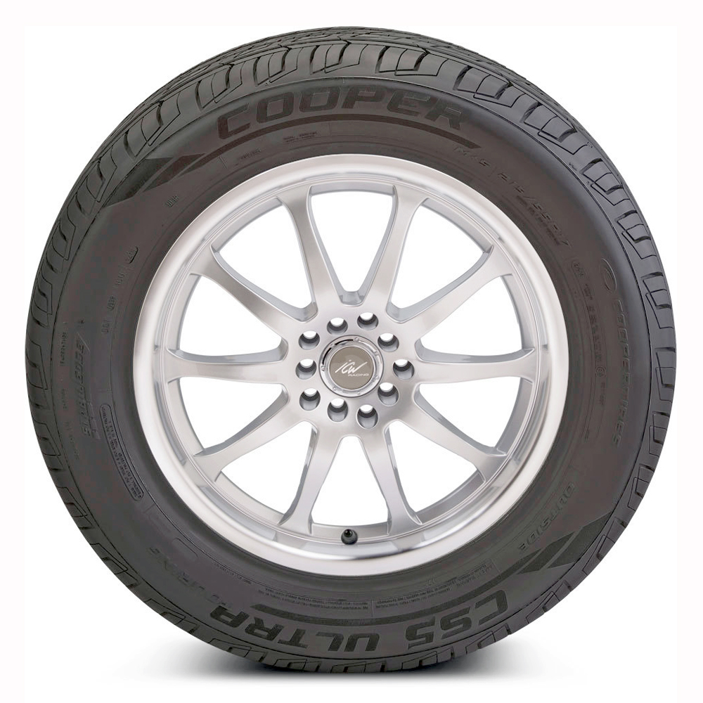 Cooper Tires CS5 Ultra Touring - P225/60R15 96H