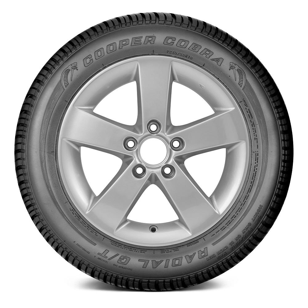 Cooper Tires Cobra Radial G/T - P235/55R16 96T