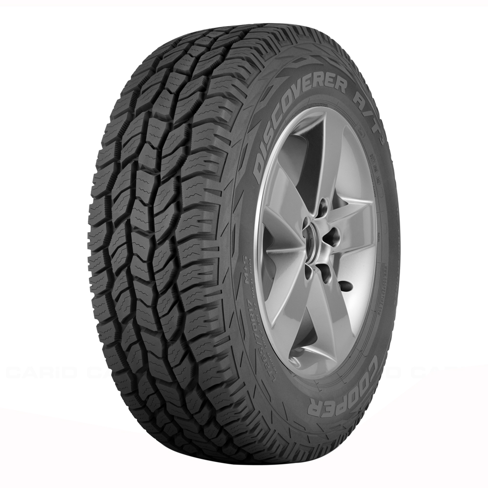 Discoverer A/T3 - LT285/75R17 121/118S 10 Ply