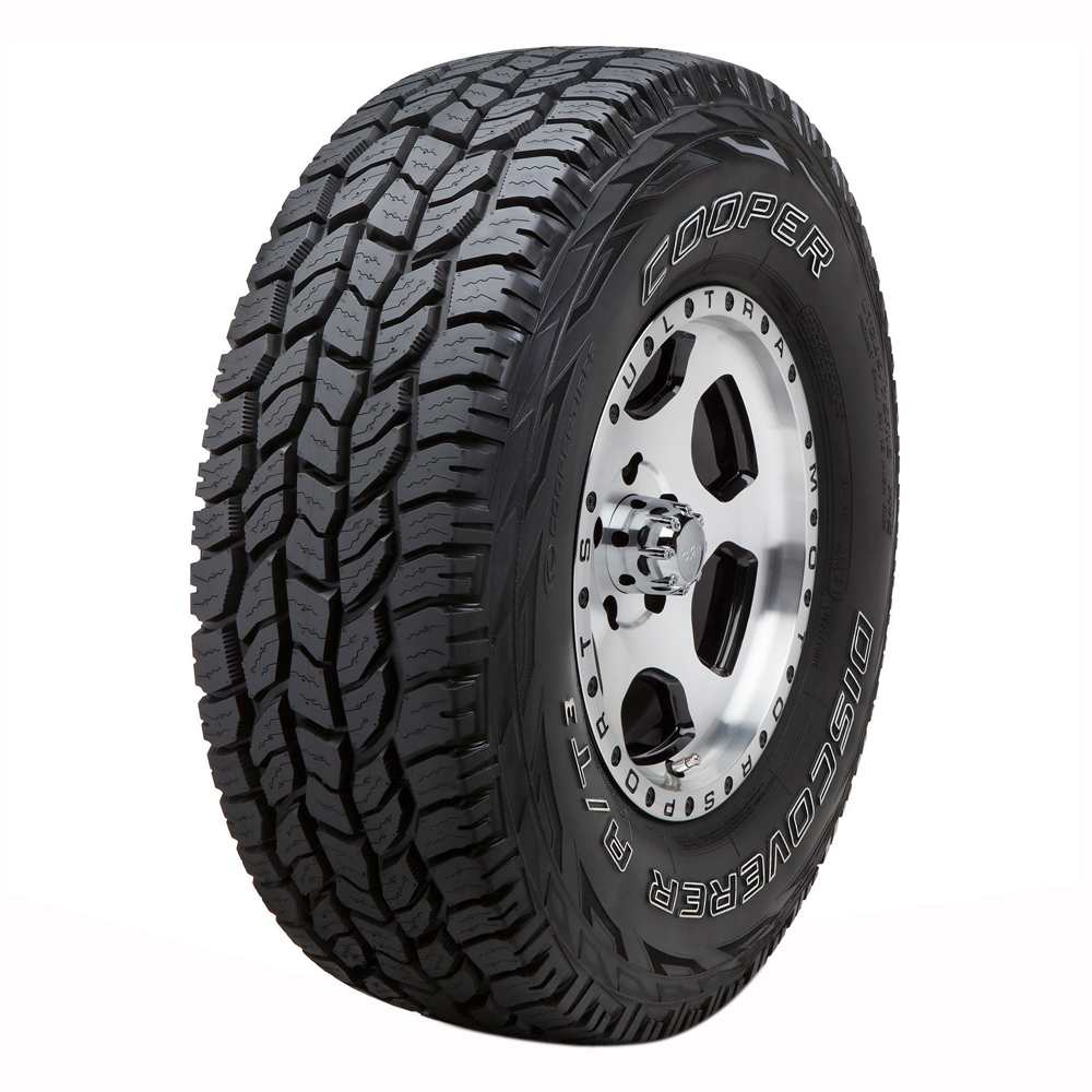 Discoverer A/T3 - LT325/60R20 126/123R 10 Ply