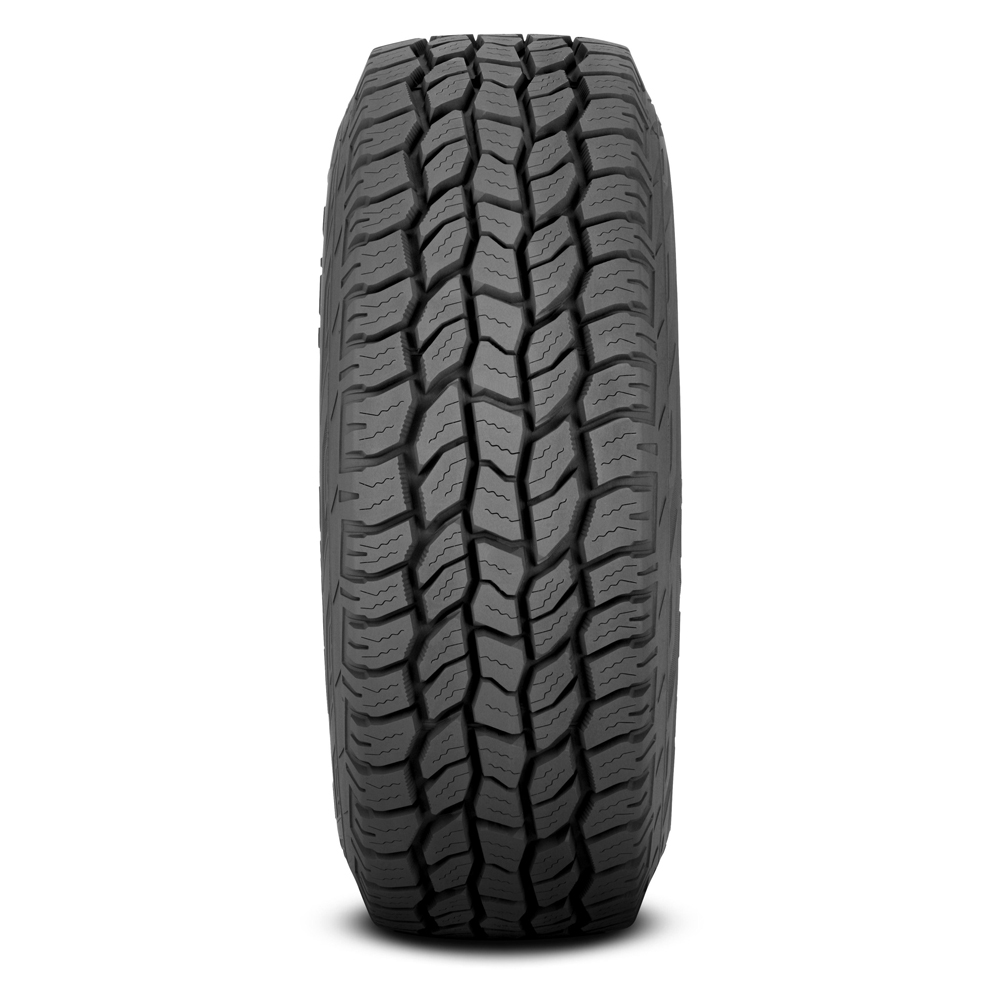 Cooper Tires Discoverer A/T3 Light Truck/SUV Highway All Season Tire - LT305/70R17 121/118R 10 Ply