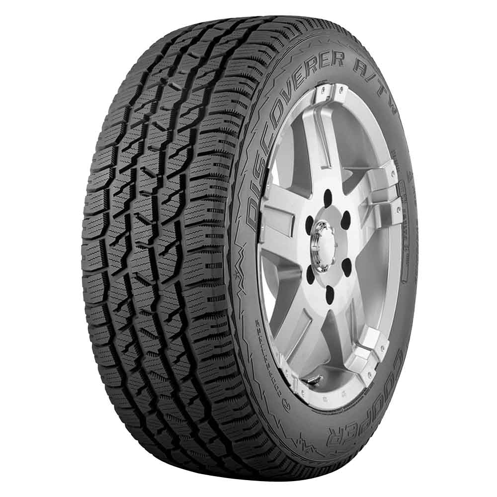 Discoverer A/TW - 285/70R17 117T