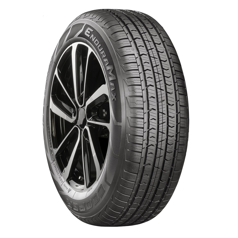 Cooper Tires Discoverer Enduramax Passenger All Season Tire