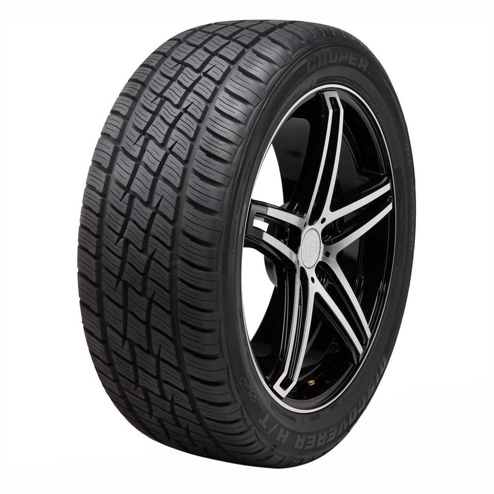 Cooper Tires Discoverer H/T Plus Passenger All Season Tire