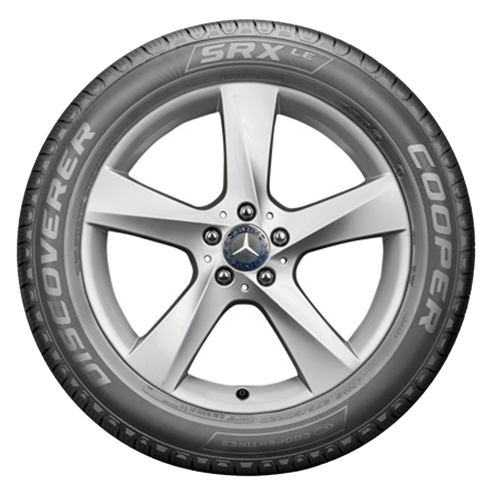 Cooper Tires Discoverer SRX LE Passenger All Season Tire