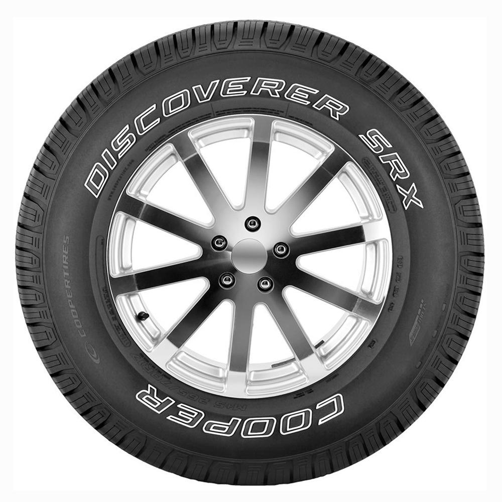 Cooper Tires Discoverer SRX Passenger All Season Tire
