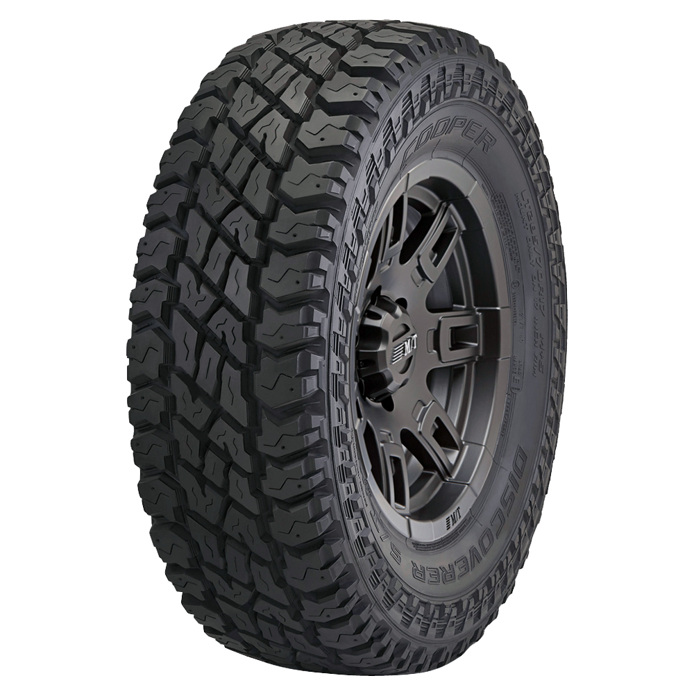 Discoverer S/T Maxx - LT285/60R18 122/119Q 10 Ply