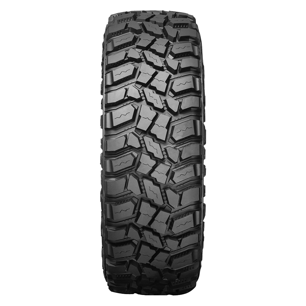 Cooper Tires Discoverer STT Pro Light Truck/SUV Highway All Season Tire - 38x15.50R20LT 128Q 10 Ply