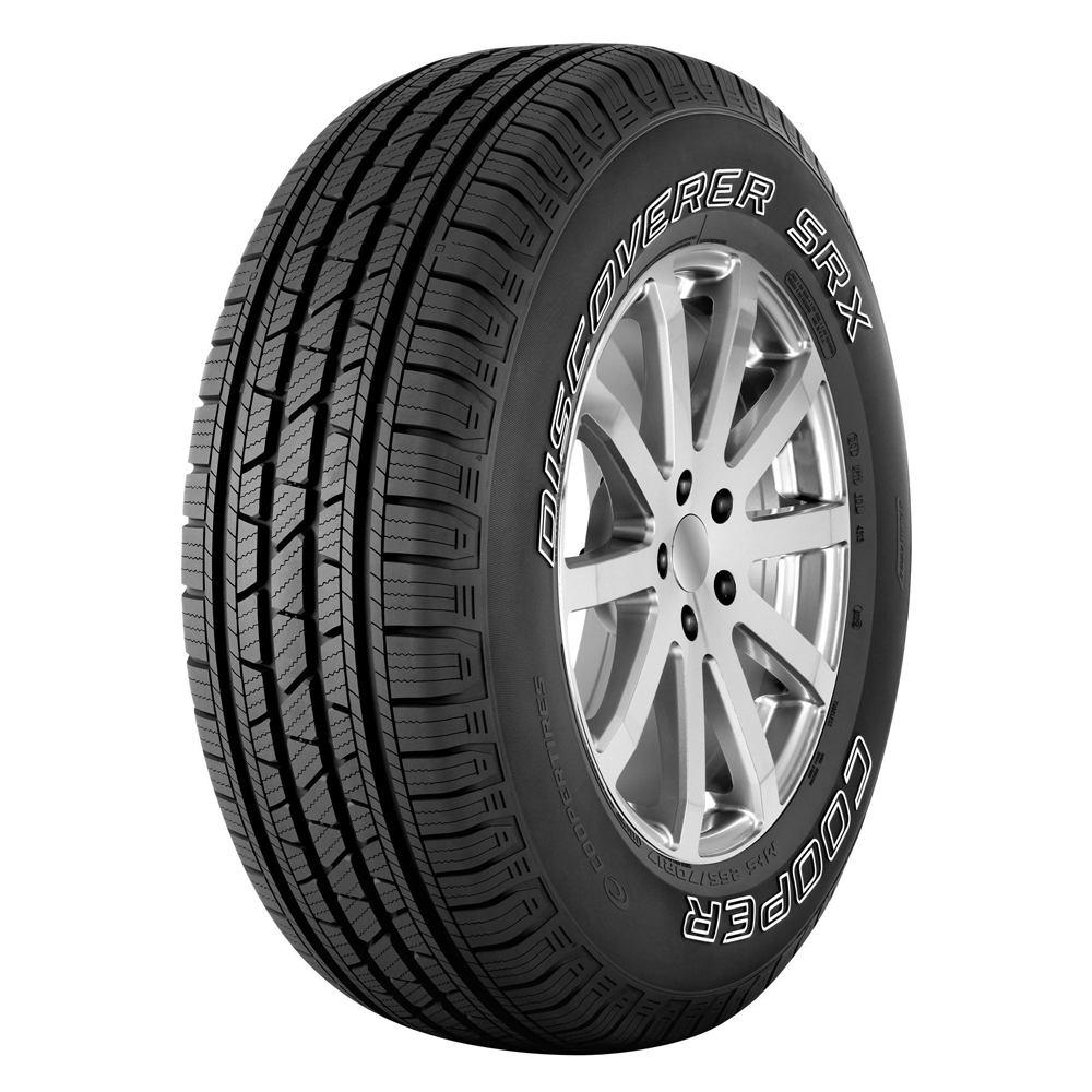 Discoverer S/T Maxx - LT255/75R17 111/108Q 6 Ply