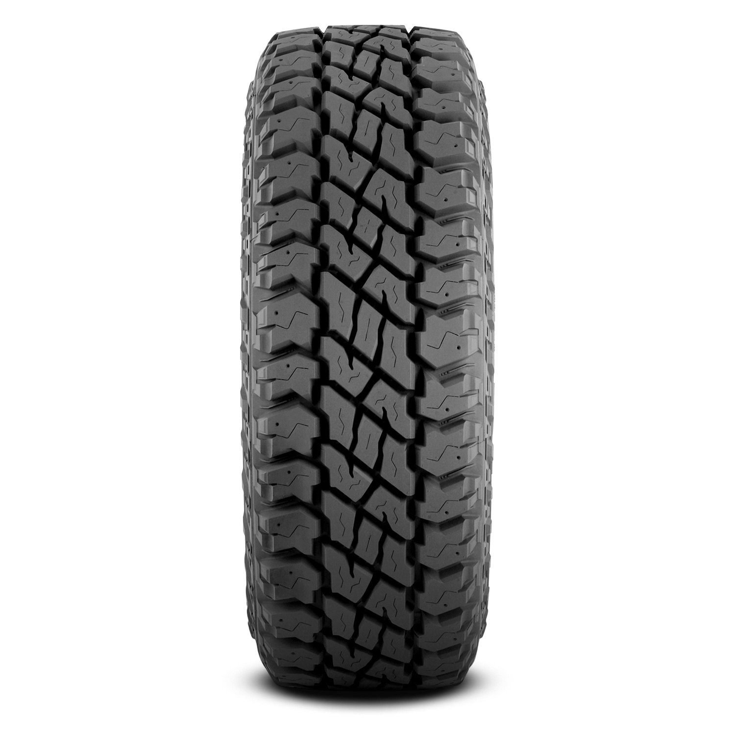 Cooper Tires Discoverer S/T Maxx Light Truck/SUV Mud Terrain Tire