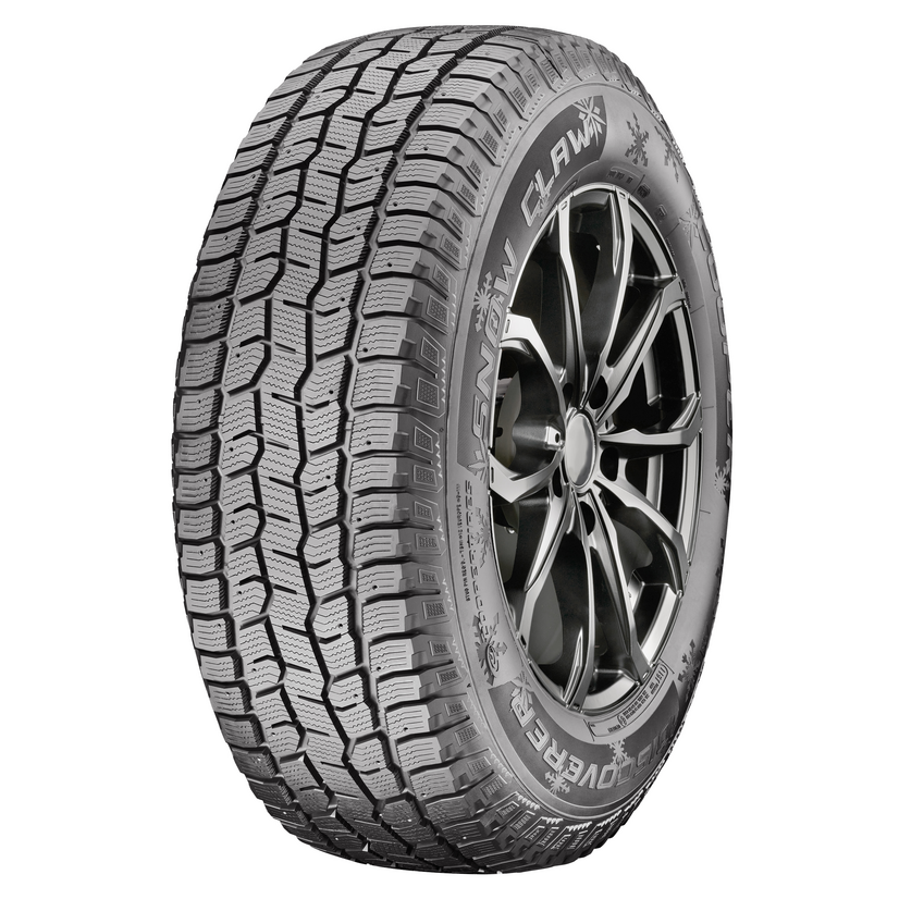 Cooper Tires Discoverer Snow Claw Tire