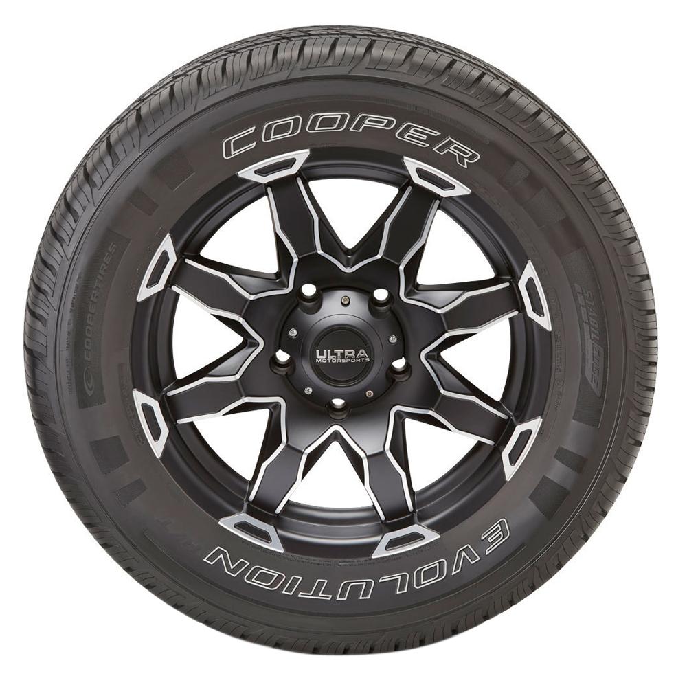 Cooper Tires Evolution H/T - 265/70R15 112T