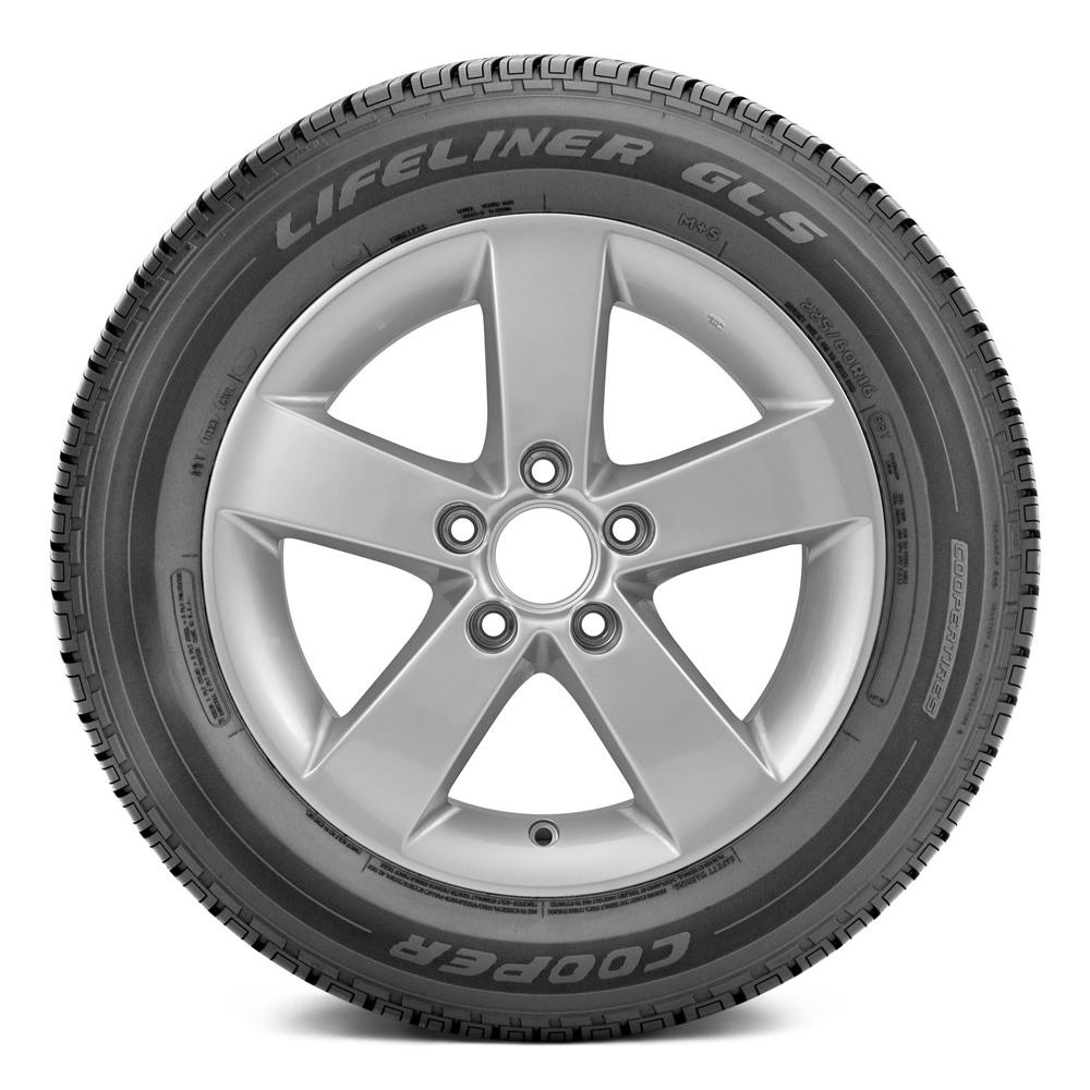 Cooper Tires Lifeliner GLS Passenger All Season Tire