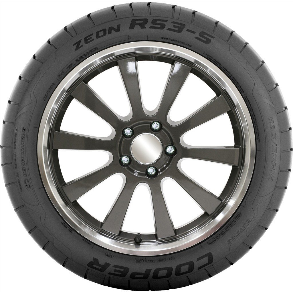 Cooper Tires Zeon RS3-S - P325/30R19XL 105Y