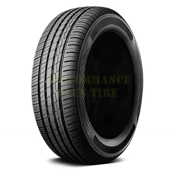 COSMO Tires RC-17 Passenger All Season Tire