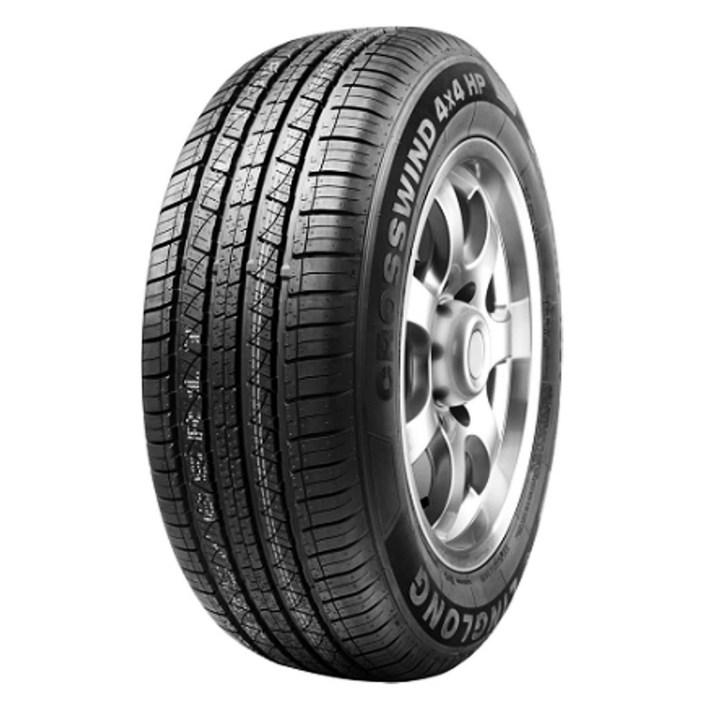 Crosswind Tires 4X4 HP Passenger All Season Tire