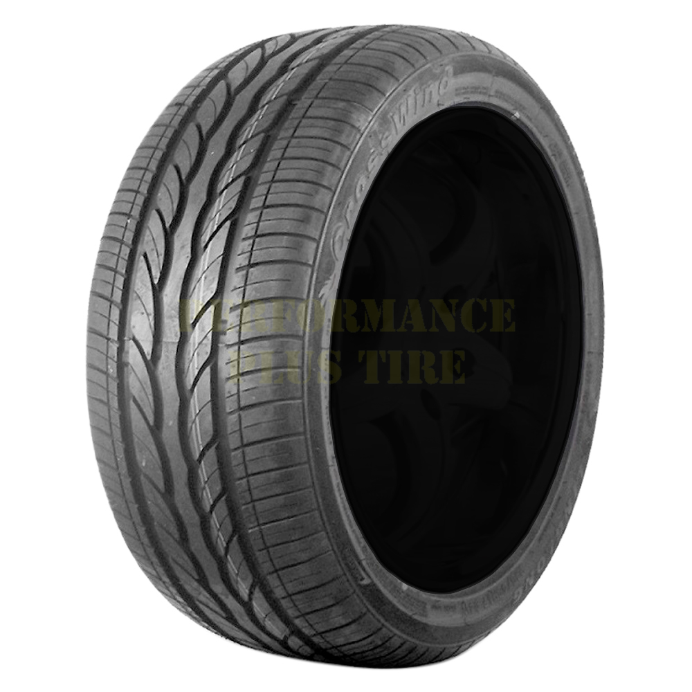 Crosswind Tires All Season Tire - 195/45R16XL 84V