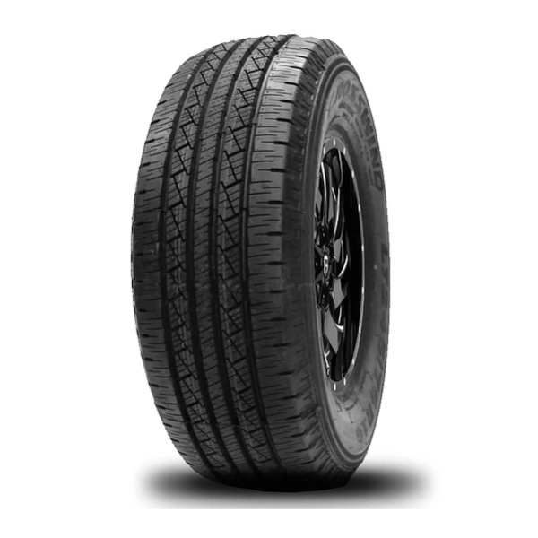 Crosswind Tires L780 Passenger All Season Tire