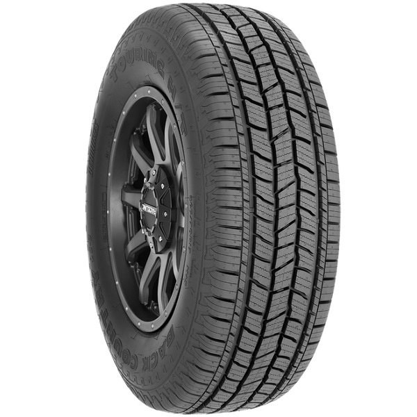 Dean Tires Back Country QS-3 Light Truck/SUV Highway All Season Tire