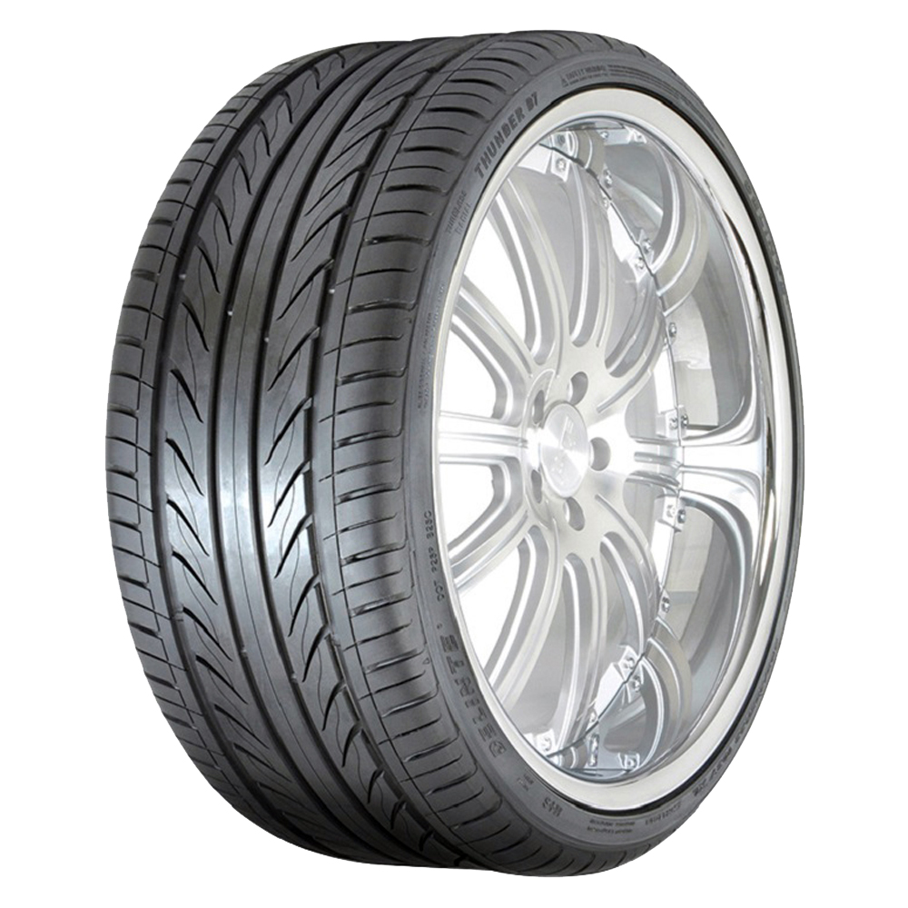 Delinte Tires D7 Passenger All Season Tire - 225/30R20XL 85W