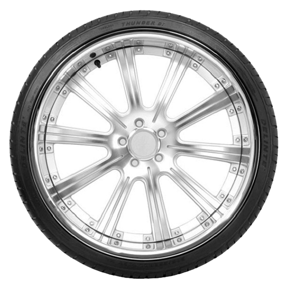 Delinte Tires D7 - 305/25ZR20XL 97W