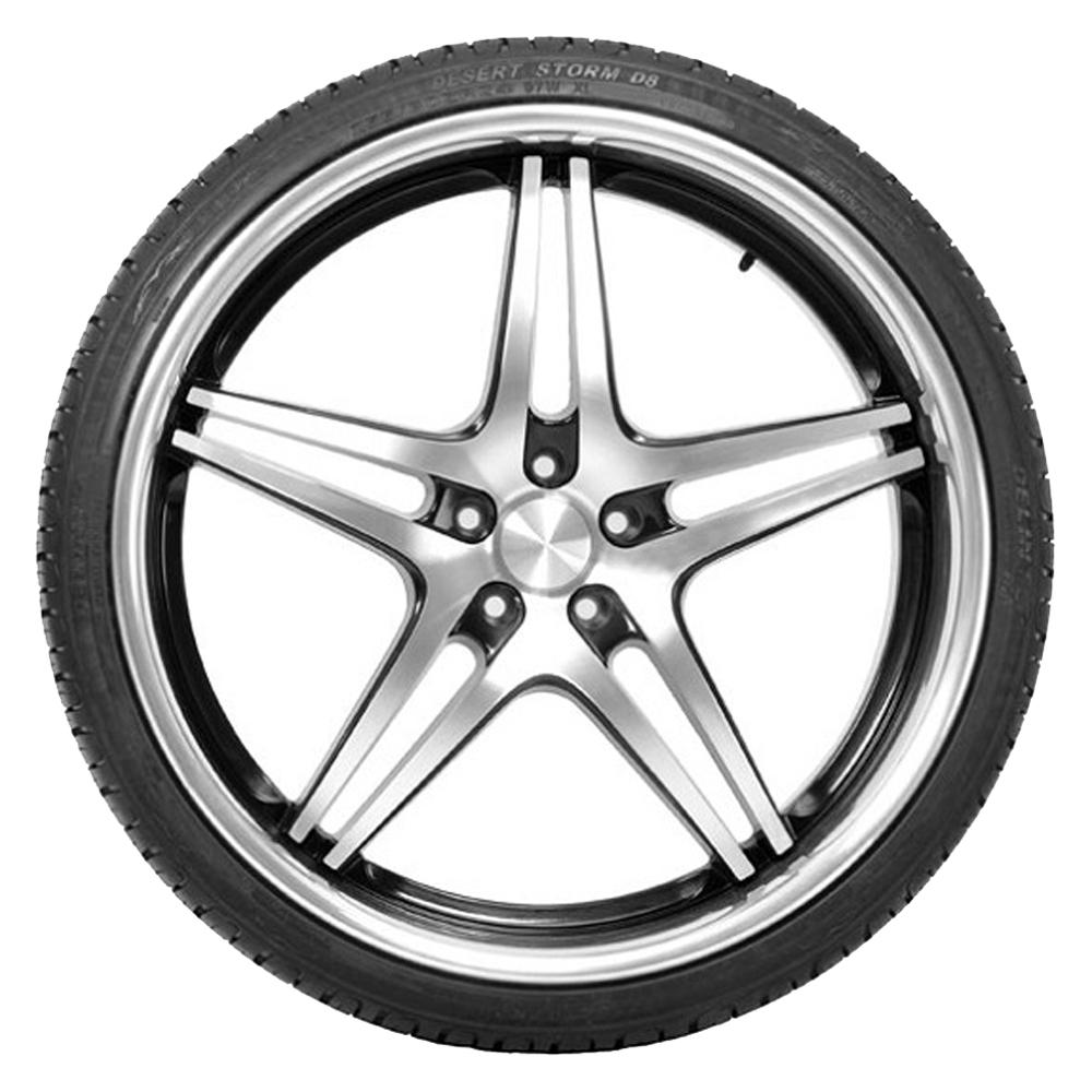 Delinte Tires D8 - 275/45R22XL 112V