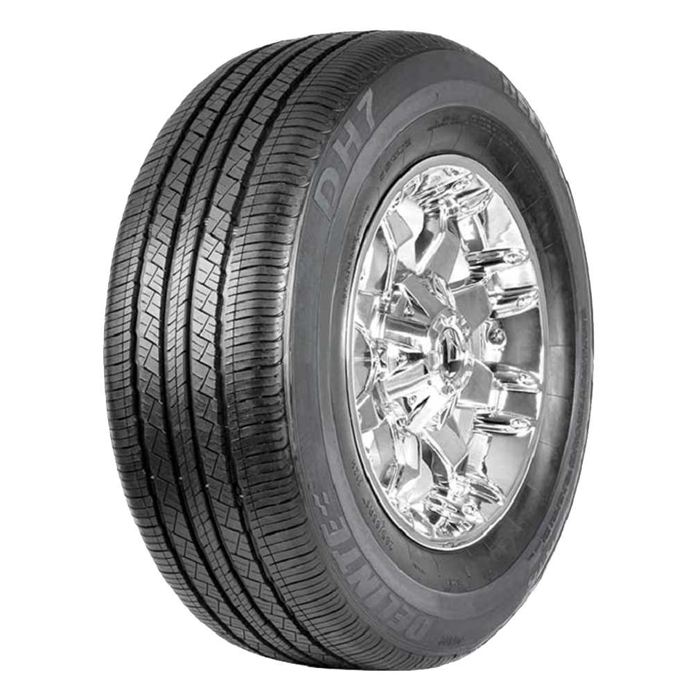 Delinte Tires DH7 Passenger All Season Tire