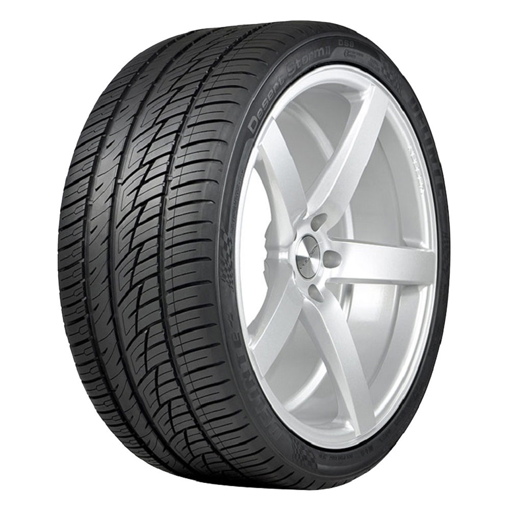 DS8 - 245/45ZR21XL 107W