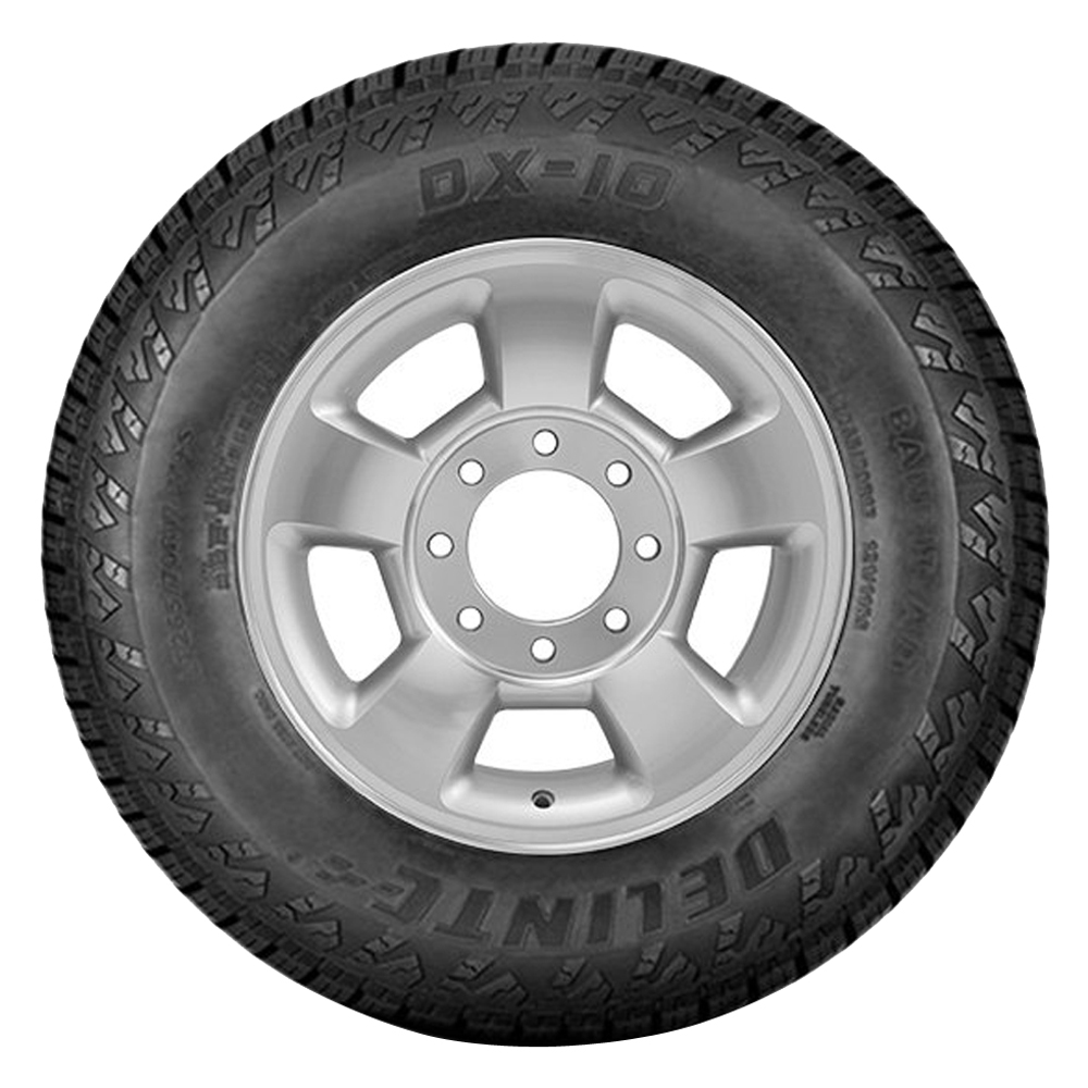 Delinte Tires DX10 Bandit A/T Passenger All Season Tire