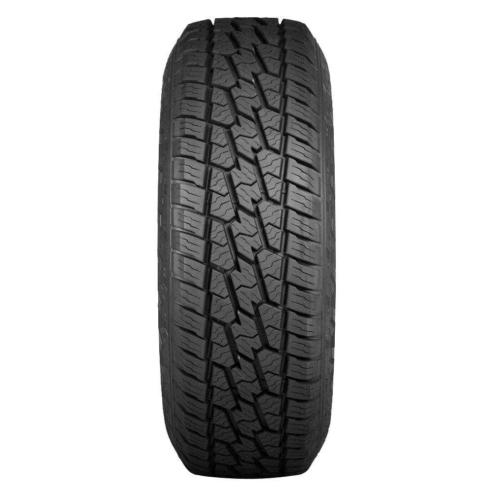 Delinte Tires DX10 Bandit A/T Passenger All Season Tire - 265/70R15 112T