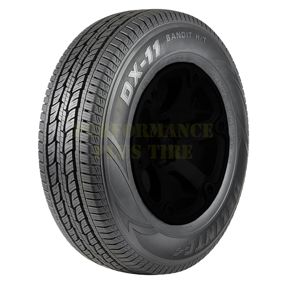 Delinte Tires DX11 Bandit HT Passenger All Season Tire