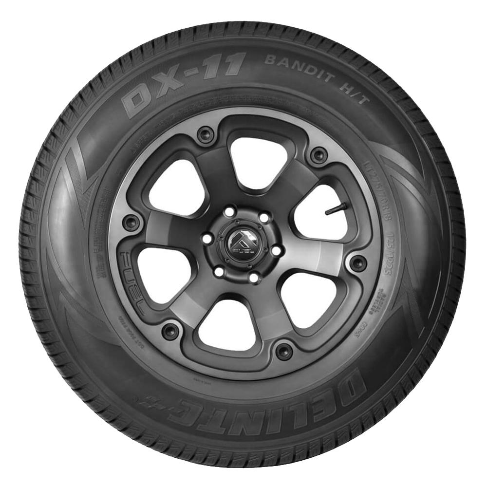 Delinte Tires DX11 Bandit HT - LT265/65R18 116H 10 Ply