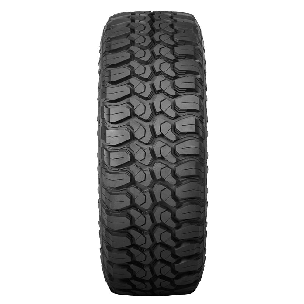 Delinte Tires DX9 Bandit M/T - 33x12.5R22LT 123R 12 Ply