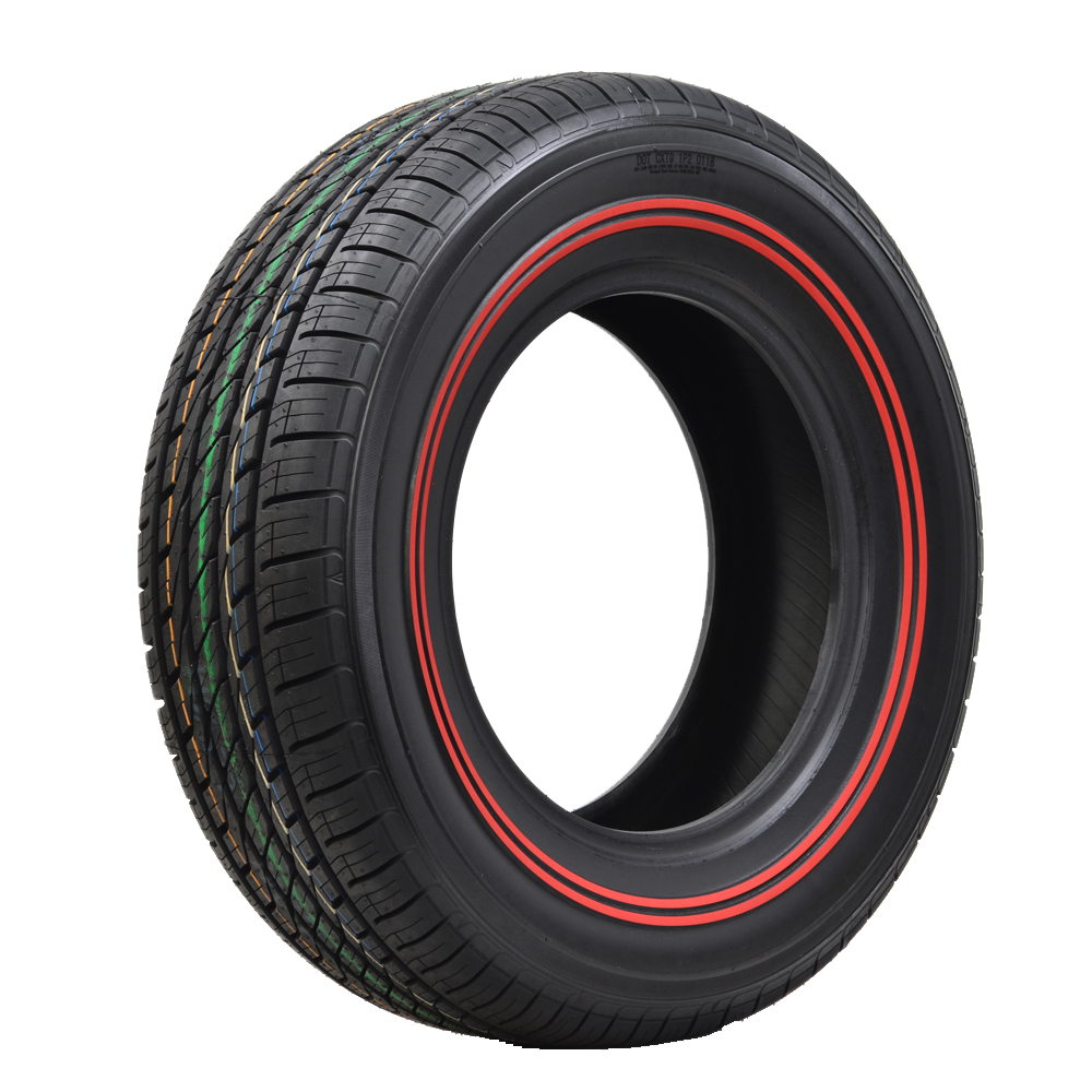 Diamond Back Antique Tires III Tire - P195/70R14 90T