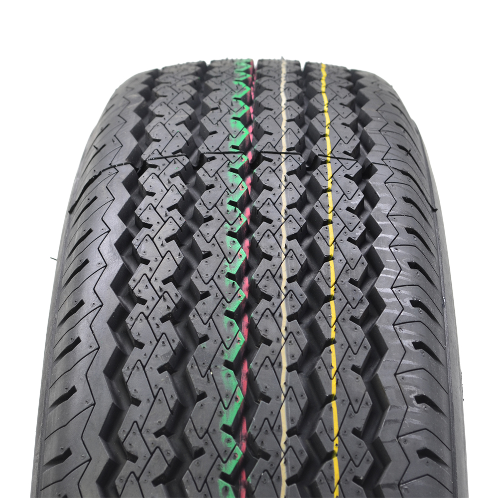 Diamond Back Antique Tires Specialty Wall Designs - 215/75R15 100