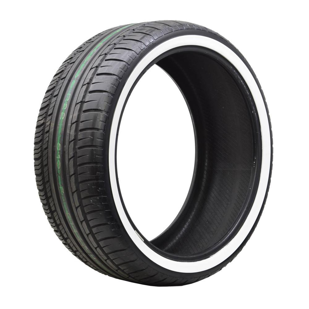 Diamond Back Antique Tires FX Tire - 265/35R22XL 102W