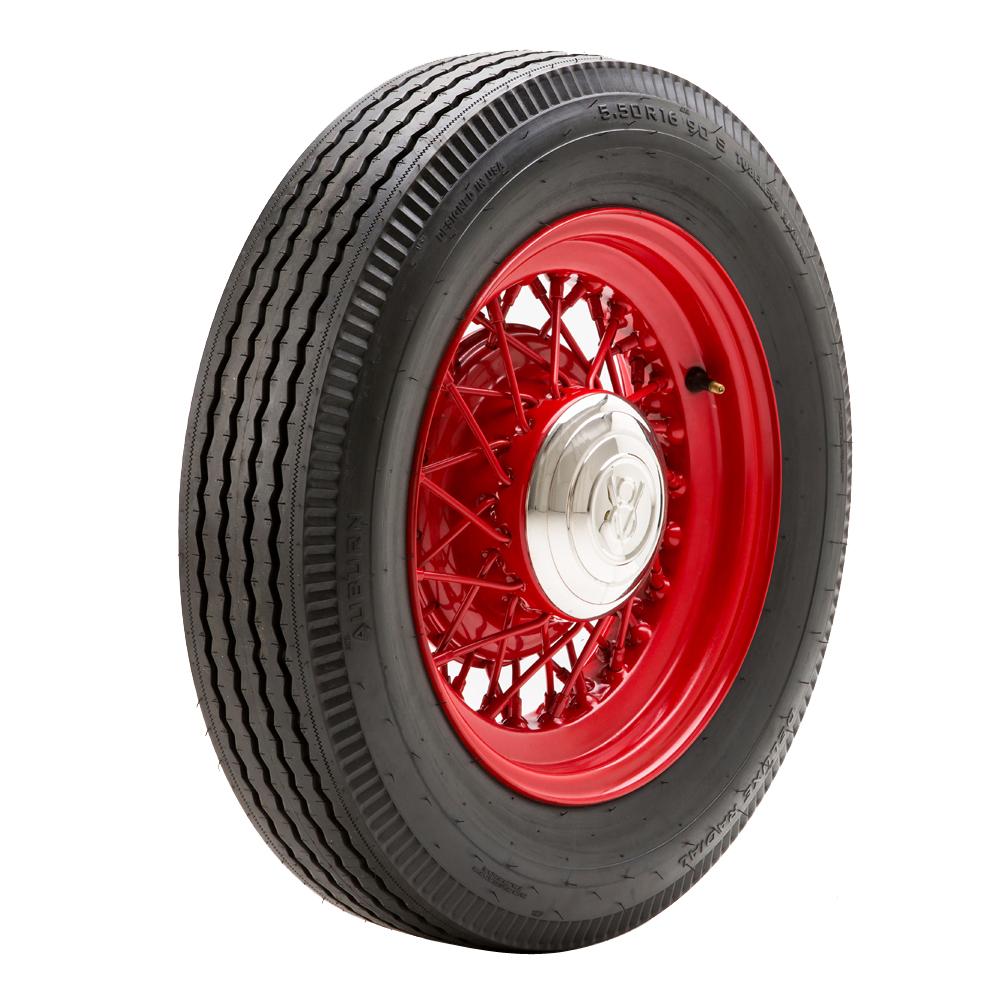 Diamond Back Antique Tires Auburn Deluxe