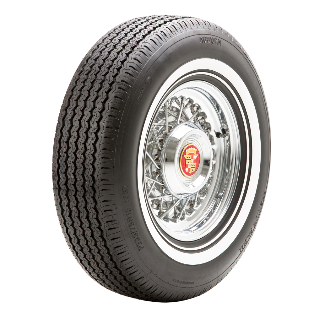 Diamond Back Antique Tires Specialty Wall Designs